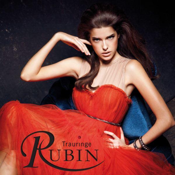 Rubin - Trauringe - Adore A22