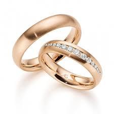 Gerstner Ringe mit Steine und mit Variante ohne Stein