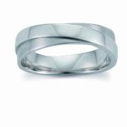 Ring ohne Steinbesatz