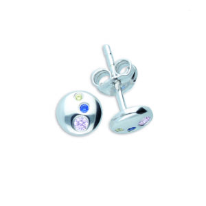 Rauschmayer Ohrstecker Love Birds Kids Collection